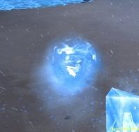 Image of Snow Orb