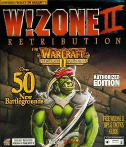 WZone II Retribution cover.jpg