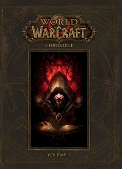 World of Warcraft Chronicle Volume 1.jpg