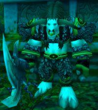 Image of Cenarion Dreamwarden