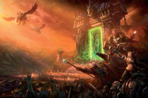 Chronicle2 Invasion of Draenor.jpg