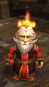 Image of Idej the Wise