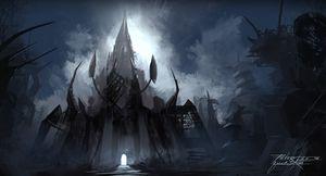 Northrend Concept Art Peter Lee 7.jpg