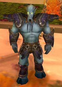 Image of Oblivion Mage