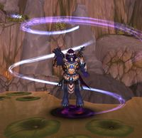 Image of Shadowmaster Sydow