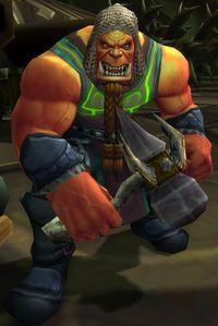 Image of Shadowmoon Grunt