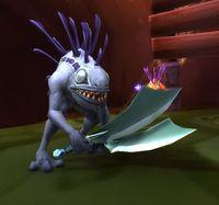 Image of Tidewalker Warrior