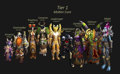 Tier 1 Wowpedia Your Wiki Guide To The World Of Warcraft