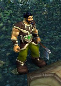 Image of Alliance Axeman