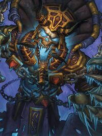 Kel Thuzad Wowpedia Your Wiki Guide To The World Of Warcraft