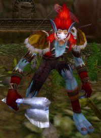 Image of Bloodscalp Beastmaster