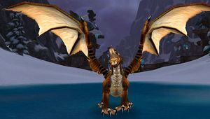 Reins of the Bronze Drake - Wowpedia - Your wiki guide to