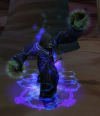 Image of Cultist Incanter