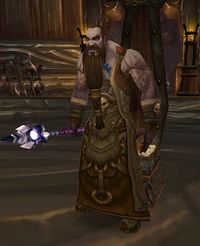 Image of Dragonflayer Runecaster