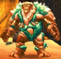 Image of Raging Dune Smasher