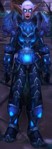 Image of Sylalleas Frostwind