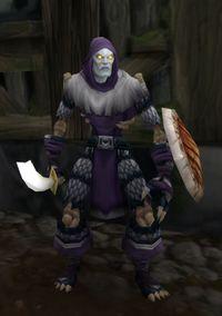 Image of Tarren Mill Deathguard