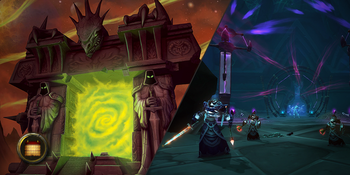 Timewalking - Wowpedia - Your wiki guide to the World of Warcraft