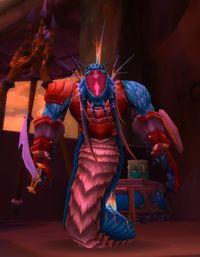 Image of Wrathfin Warrior
