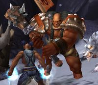 Image of Beastmaster Trokar