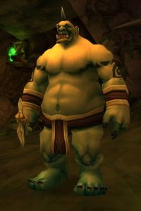 Image of Boulderfist Enforcer