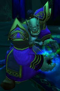 Image of Cabal Warlock