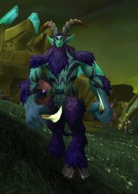 Image of Illidari Overseer