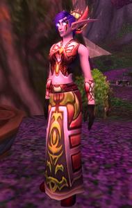 Image of Priestess Allysa