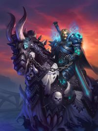 Image of Thoras Trollbane