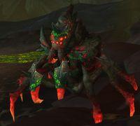 Image of Venomhide Weaver
