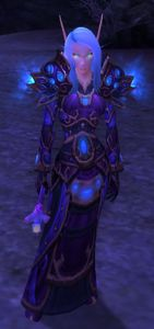 Image of Void Mage