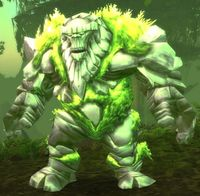 Image of Zapped Cliff Giant