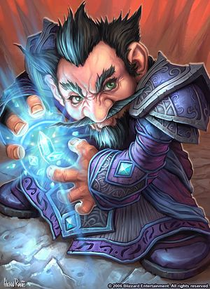 Mage tactics - Wowpedia - Your wiki guide to the World of Warcraft