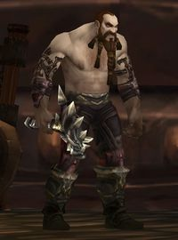 Image of Dragonflayer Bonecrusher