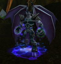 Image of Dreadlord Defiler