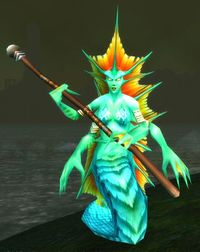 Image of Slitherblade Sea Witch