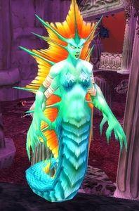 Image of Wrathscale Sorceress