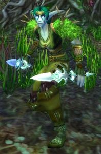Image of Ashenvale Assassin