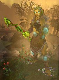 Image of Avatar of Freya
