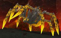 Image of Cinderweb Creeper