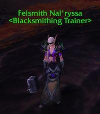 Image of Felsmith Nal'ryssa