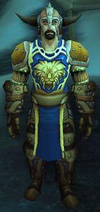 Image of Gryphon Commander Urik