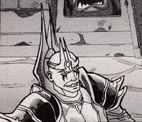 Image of High Deathpriest Isidorus