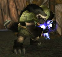Image of Howling Wolvar Shaman