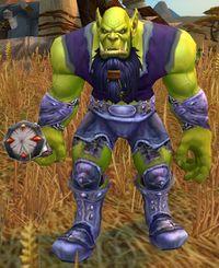 Image of Kargal Battlescar
