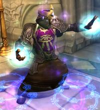Image of Kirin Tor Summoner