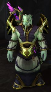 Image of Lightforged Battlemage