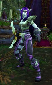 Image of Lor'danel Sentinel