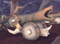Image of Sethrak Cannon