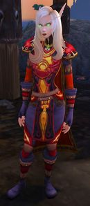 Image of Silvermoon Mage